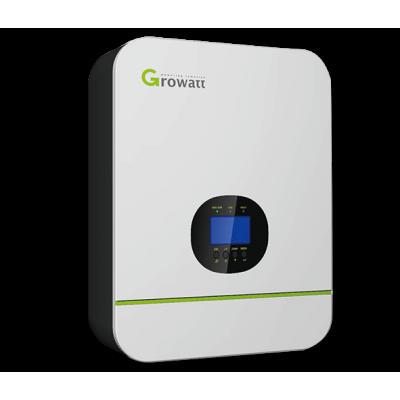 Инвертор автономный Growatt 5 кВт