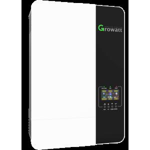 Инвертор автономный 5 кВт Growatt SPF 5000ES