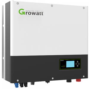 Инвертор гибридный Growatt 7 кВт