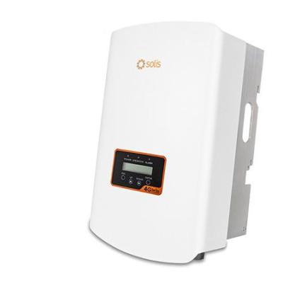 Сетевой инвертор 10 кВт Solis 1P10K-4G