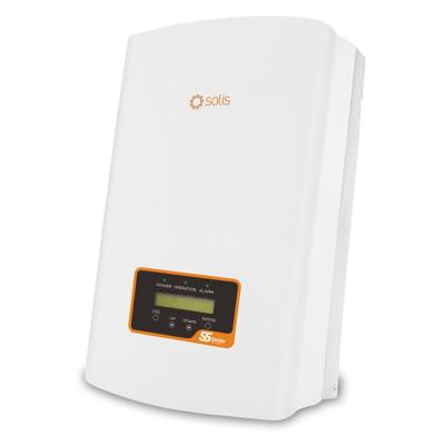 Сетевой инвертор 5 кВт Solis S5-GR1P5K