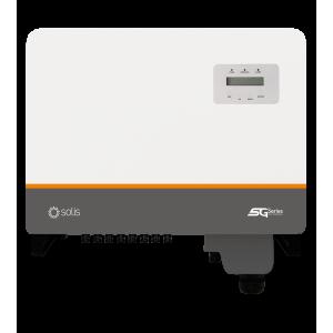 Solis 25K-5G-DC
