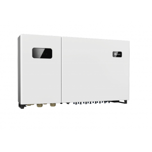 Huawei сетевой  инвертор на 30 кВт