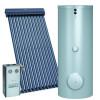 Гелиосистема для нагрева воды и отопления