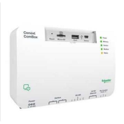 Коммуникационный модуль Schneider Electric COMBOX XW (865-1058)
