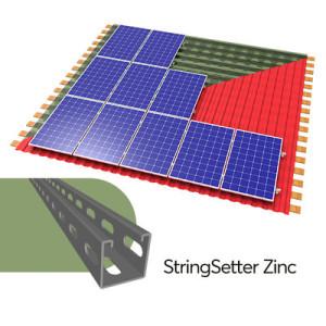 Kripter StringSetter Zinc