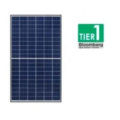 Солнечная панель ( батарея) Risen RSM144-6-335P Half-cell