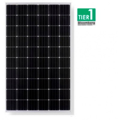 Солнечная  панель JA Solar JAM60S01-310/PR  Mono