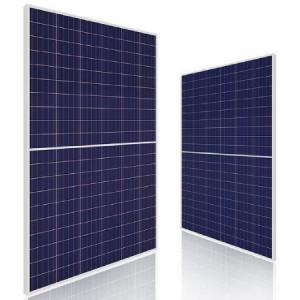 ABi-Solar AB285-60PHC  Poly Half-cel