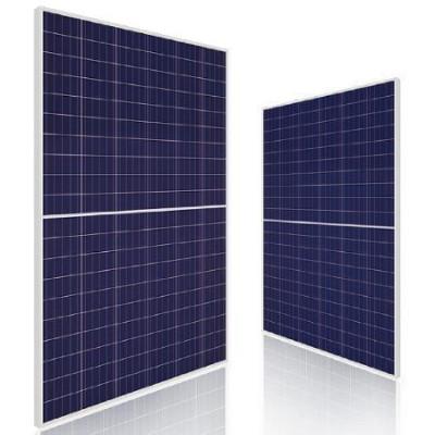 Cолнечная  батарея ABi-Solar AB285-60PHC  Poly Half-cel