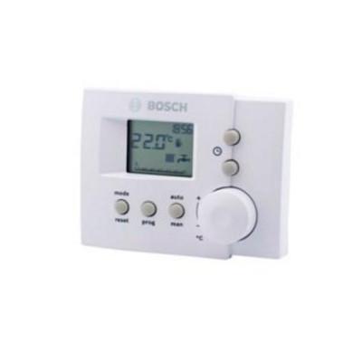 Программируемый термостат, поддерживающий протокол OpenTherm Bosch CR50