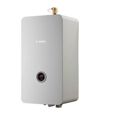 Электрический котел для отопления Bosch Tronic Heat 3500 24 UA