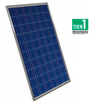 Солнечная  панель ( батарея) ZNSHINE ZXP335-LD72  Poly  Double-Glass