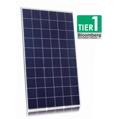 Солнечная  панель ( батарея) Jinko Solar JKM280PР-60-V