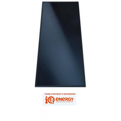 Плоский вертикальный солнечный коллектор Viessmann Vitosol 100-FM SV1F