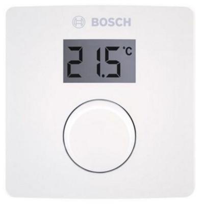 Регулятор комнатной температуры Bosch CR10