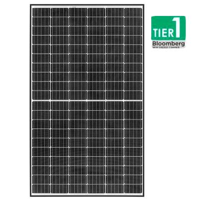 Солнечная  панель ( батарея) JA Solar JAM60S10-335/MR Mono