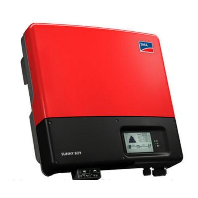 SMA инвертор для солнечной батареи однофазный 4 квт