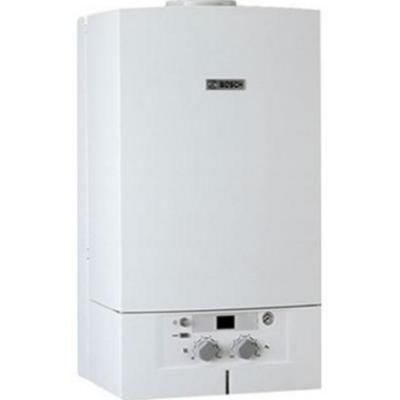Настенный газовый котел с подключением к дымоходу Bosch Gaz 3000 W (ZW 24-2KE)