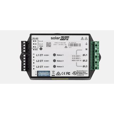 Счетчик энергии с подключением Modbus SolarEdge SE-WNC-3Y-400-MB-K 1PH/3PH 230/400V