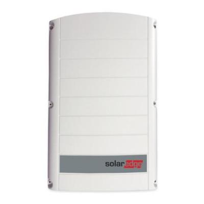 Сетевой инвертор 7 кВт SolarEdge SE 7k