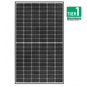 JA Solar 370  Mono  HalfCells