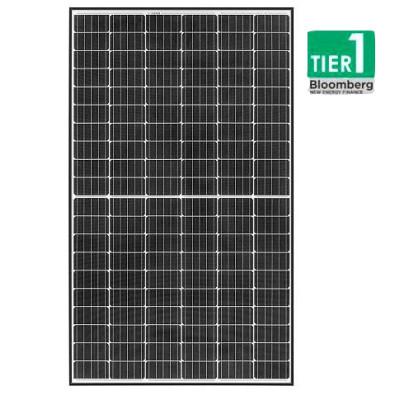 Солнечная  панель ( батарея) JA Solar JAM66S10-370/MR  Mono  HalfCells