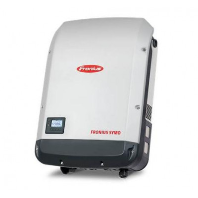Сетевой инвертор 12,5 кВт Fronius SYMO 12.5-3-M Light