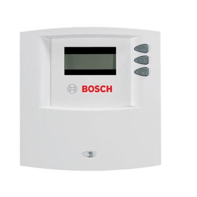 Терморегулятор для гелиотермических установок Bosch B-sol 100-2