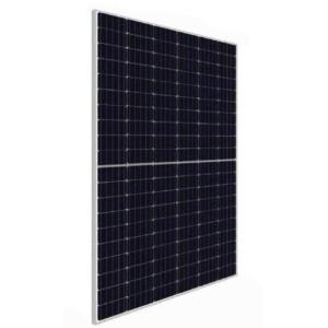 ABi-Solar АВ385-72MHC    Half-cell  PERC  Mono
