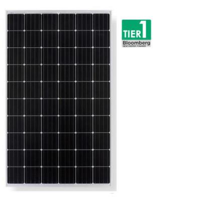 Cолнечная панель ( батарея) LONGi Solar LR6-60PE - 300 w PERC