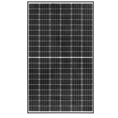 Солнечная панель ABi-Solar АВ460-72MHC  Half-cell   PERC Mono