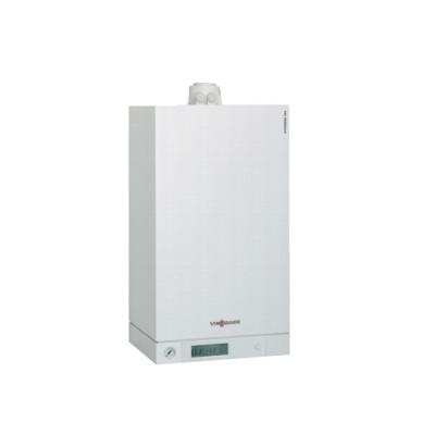 Конденсационный настенный газовый котел 5,9-35 кВт, тепловой насос, солнечный коллектор. Viessmann VITODENS 100-W   B1HC414