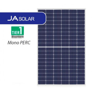 JA Solar JAM66D30-485/MB Mono Half-cell  PERC Double Glass