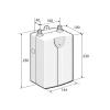 Проточный водонагреватель Bosch TR1000 5 T