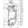 Газовый котел конденсационный Buderus Logamax plus GB162-85 V2