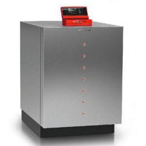 Тепловий насос грунт-вода  Viessmann Vitocal 300-G  17,2 кВт
