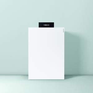 Тепловий насос грунт-вода Viessmann Vitocal 300 - G 34,4  кВт