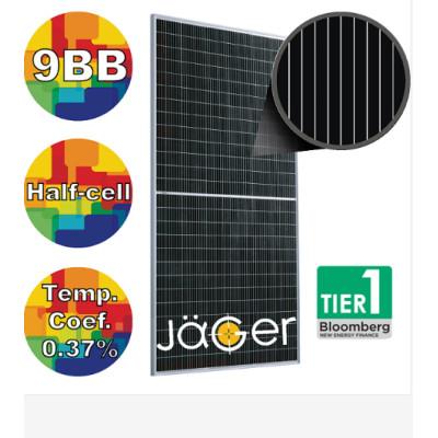 Солнечная панель Risen RSM156-435M Моno PERC Half-Cell