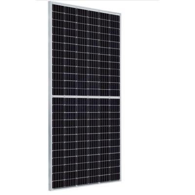 Солнечная панель Altek ALM-460M-144 Half-cell