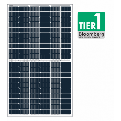 Солнечная панель ( батарея) LONGi Solar LR4-60HPH 360 Вт  PERC  Half-cell
