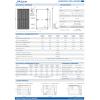 Солнечная  панель ( батарея) JA Solar 370 Вт   JAM60S20-370/MR