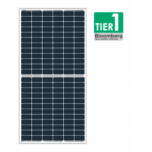 LONGi Solar LR4-72 HPH 450W  PERC  Half-cell