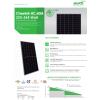Солнечная  панель ( батарея) Jinko Solar 335 Вт модель  JKM335M-60H-V  Моno PERC Half-Cel