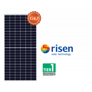 Risen RSM144-7-440M Моno PERC Half-Cell
