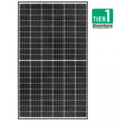 Солнечная панель ( батарея) Risen RSM144-6-390M Half-cell