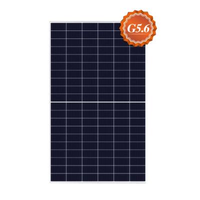 Солнечная панель Risen RSM120-8-590М Моno PERC Half-Cell