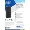 Солнечная панель Risen RSM144-6-385M Mono PERC Half-cell