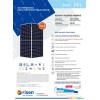 Солнечная панель Risen RSM144-7-445BMDG  Моno PERC Half-Cell