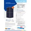 Солнечная панель Risen RSM144-9-535BMDG Моno PERC Half-Cell Bifacial